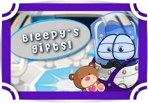 Bleepys Gifts addition Games Fun4TheBrain Thumbnail