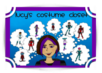 Lucys Costume Closet addition Games Fun4TheBrain Thumbnail
