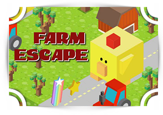 Farm Escape addition Games Fun4TheBrain Thumbnail