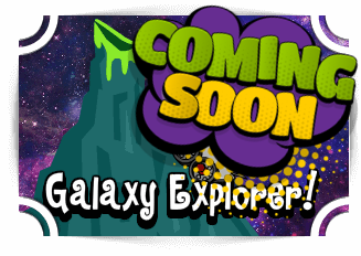 Galaxy Explorer addition Games Fun4TheBrain Thumbnail