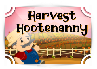Harvest Hootenanny addition Games Fun4TheBrain Thumbnail