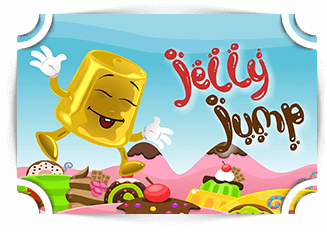 Jelly Jump addition Games Fun4TheBrain Thumbnail