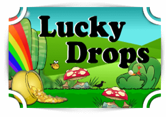 Lucky Drops addition Games Fun4TheBrain Thumbnail
