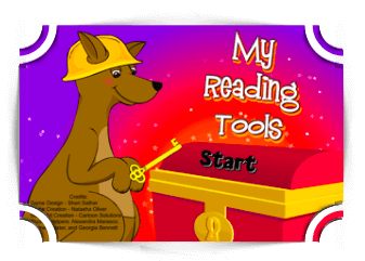 My Reading Tools reading Games Fun4TheBrain Thumbnail
