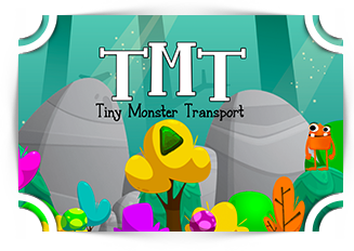 Tiny Monster Transport addition Games Fun4TheBrain Thumbnail